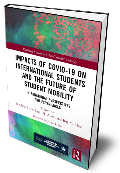 View 2021: Impacts of COVID-19 on International Students and the Future of Student Mobility