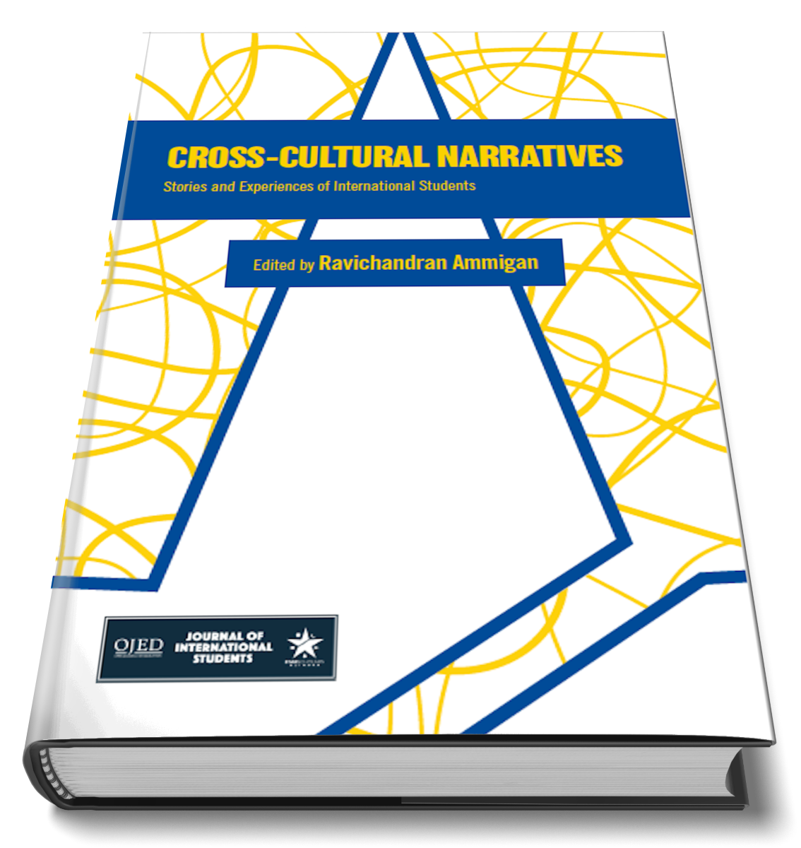 View 2021: Cross-Cultural Narratives: Stories and Experiences of International Students