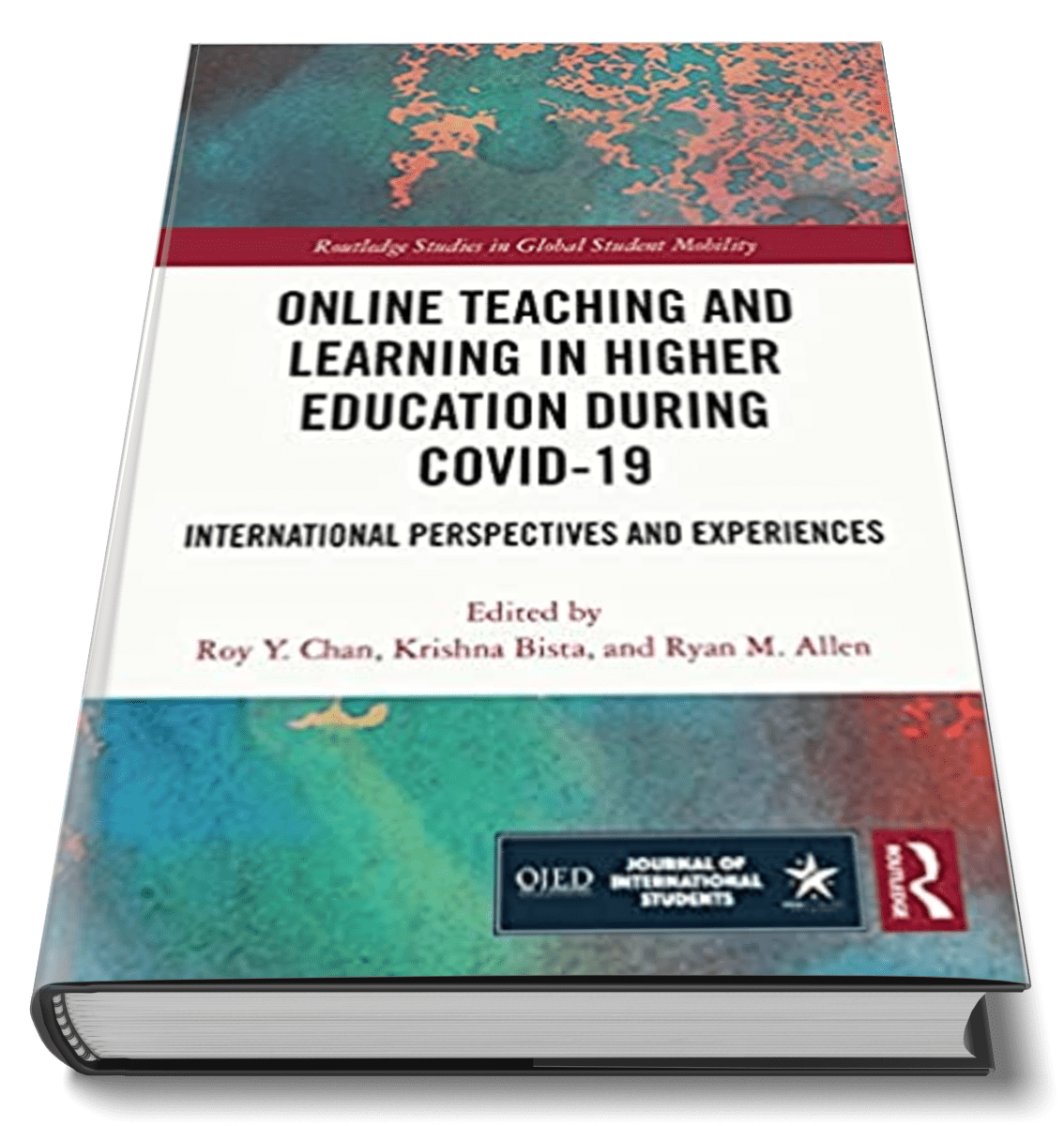 View 2021: Online Teaching and Learning in Higher Education during COVID-19