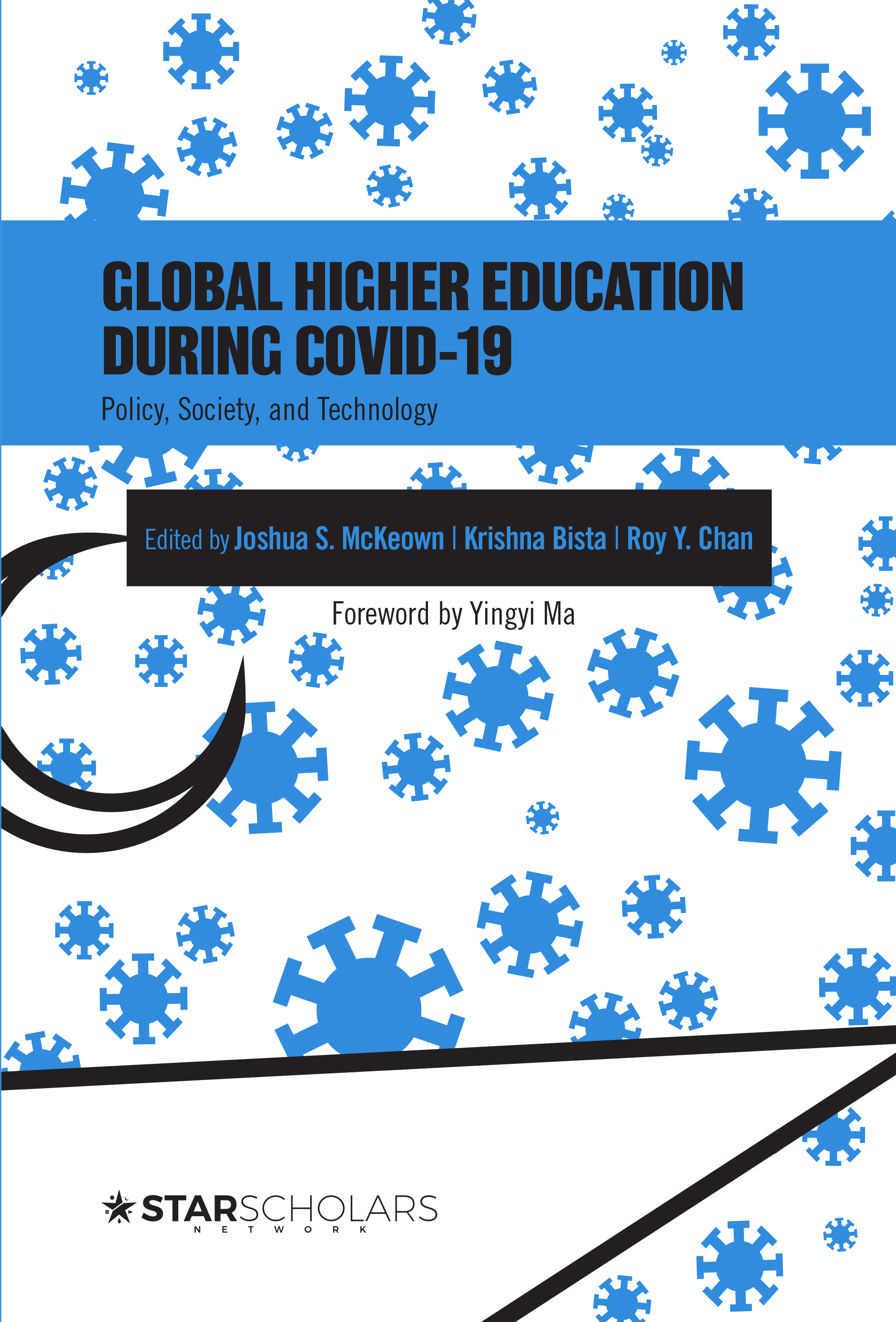 View 2022: Global Higher Education During COVID-19: Policy, Society, and Technology